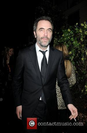 James Nesbitt The Orange British Academy of Film and Television Arts (BAFTA) Awards - BAFTA Soho House Grey Goose after...