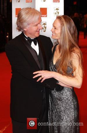 James Cameron, BAFTA