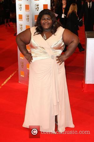 Gabourey Sidibe The Orange British Academy Film Awards (BAFTA Awards) held at the Royal Opera House - Arrivals London, England...