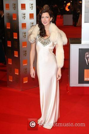 Margo Stilley The Orange British Academy Film Awards (BAFTA Awards) held at the Royal Opera House - Arrivals London, England...