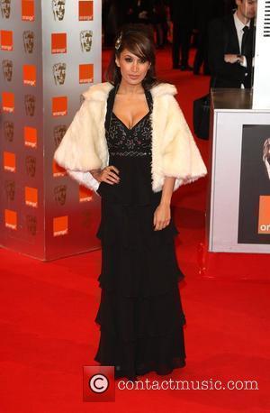 Preeya Kalidas The Orange British Academy Film Awards (BAFTA Awards) held at the Royal Opera House - Arrivals London, England...