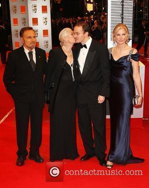 Vanessa Redgrave, Joely Richardson and guests The Orange British Academy Film Awards (BAFTA Awards) held at the Royal Opera House...
