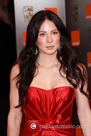 Lynn Collins The Orange British Academy Film Awards (BAFTA Awards) held at the Royal Opera House - Arrivals London, England...