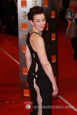 Olivia Williams The Orange British Academy Film Awards (BAFTA Awards) held at the Royal Opera House - Arrivals London, England...