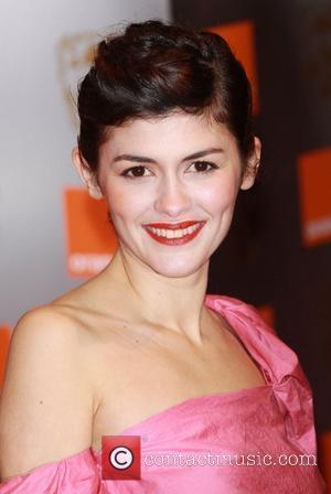 BAFTA, Audrey Tautou