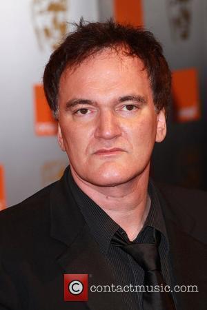 Quentin Tarantino The Orange British Academy Film Awards (BAFTA Awards) held at the Royal Opera House - Arrivals London, England...