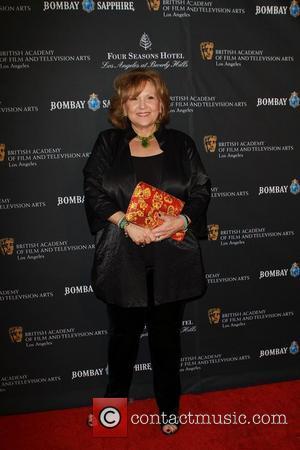 Brenda Vaccaro BAFTA Los Angeles Awards Season Tea Party Los Angeles, USA - 15.01.11