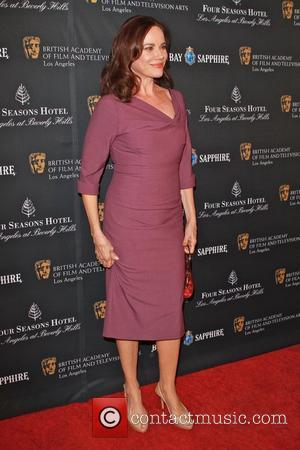 Barbara Hershey BAFTA Los Angeles Awards Season Tea in association with The Four Seasons and Bombay Sapphire - Arrivals Los...