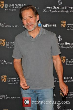 James Remar BAFTA Los Angeles Awards Season Tea in association with The Four Seasons and Bombay Sapphire - Arrivals Los...