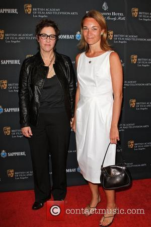 Lisa Cholodenko BAFTA Los Angeles Awards Season Tea in association with The Four Seasons and Bombay Sapphire - Arrivals Los...