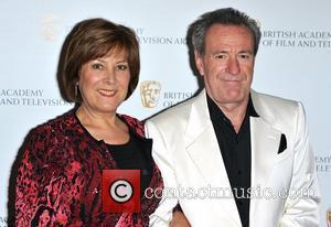 Lynda Bellingham and Husband Michael Pattemore