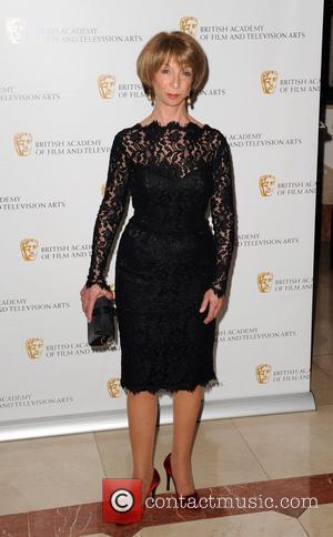 Helen Worth British Academy Television Craft Awards held at the London Hilton. London, England - 23.05.10