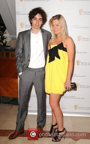 Robert Sheehan British Academy Television Craft Awards held at the London Hilton. London, England - 23.05.10