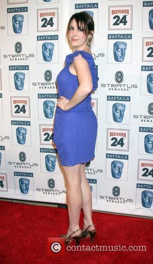 Melanie Lynskey arrives to the BAFTA/LA Awards Season Tea Party 2010 at the Beverly Hills Hotel Beverly Hills, California -...