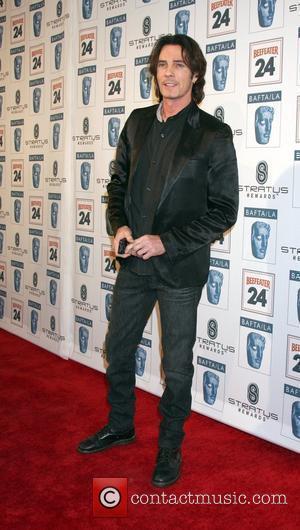 Rick Springfield arrives to the BAFTA/LA Awards Season Tea Party 2010 at the Beverly Hills Hotel Beverly Hills, California -...