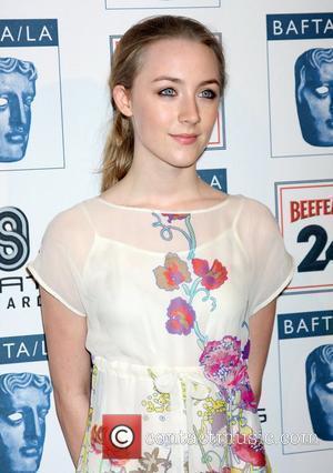 Saoirse Ronan arrives to the BAFTA/LA Awards Season Tea Party 2010 at the Beverly Hills Hotel Beverly Hills, California -...