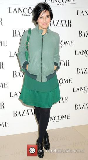 Sharleen Spiteri Lancome and Harper's Bazaar Pre-BAFTA Party at St Martin's Lane Hotel - Inside Arrivals London, England - 19.02.10