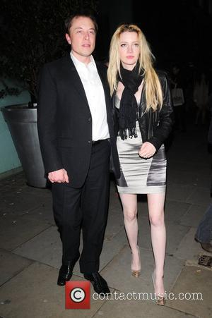 Tallulah Riley Lancome and Harper's Bazaar BAFTA Party held at St Martin's Lane Hotel London, England - 19.02.10
