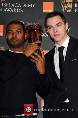 Noel Clarke and Nicholas Hoult The Orange Rising Star Award Nomination Announcement at BAFTA Headquarters London, England - 12.01.10