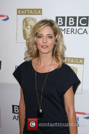 Christina Moore 8th Annual BAFTA/LA TV Tea Party held at the Hyatt Regency Century Plaza Hotel Los Angeles, California -...