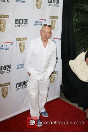 Evan Handler 8th Annual BAFTA/LA TV Tea Party held at the Hyatt Regency Century Plaza Hotel Los Angeles, California -...