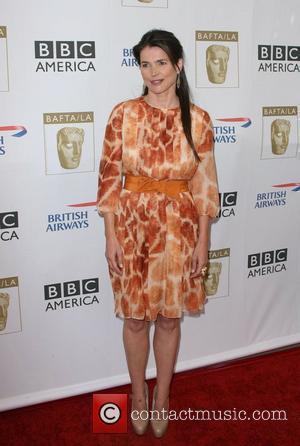 Julia Ormond 8th Annual BAFTA/LA TV Tea Party held at the Hyatt Regency Century Plaza Hotel Los Angeles, California -...