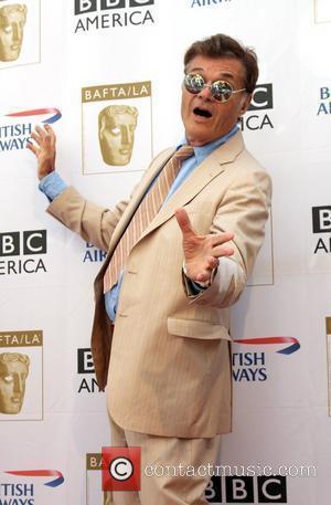 Fred Willard  arrives at the BAFTA LA's 2009 Primetime Emmy Awards TV Tea Party at Century Plaza Hotel...