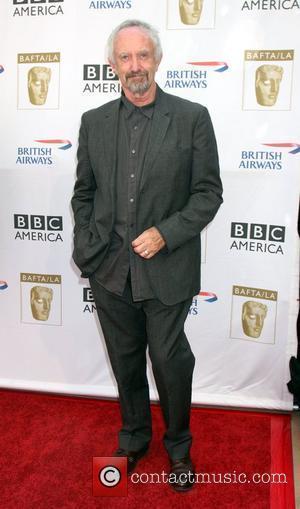 Jonathan Pryce arrives at the BAFTA LA's 2009 Primetime Emmy Awards TV Tea Party at Century Plaza Hotel  Century...