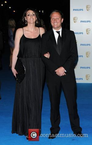 Suranne Jones and Antony Cotton Philips British Academy Television Awards 2010 (BAFTA) - after party held at the Natural History...