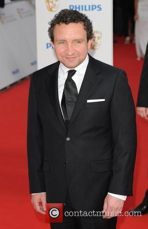 Eddie Marsan Philips British Academy Television Awards (BAFTA) held at the London Palladium - Arrivals London, England - 6.06.10