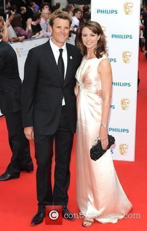 James Cracknell and Beverley Turner