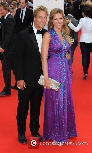 Ben Fogle Philips British Academy Television Awards 2010 (BAFTA) held at the London Palladium - arrivals. London, England - 06.06.10