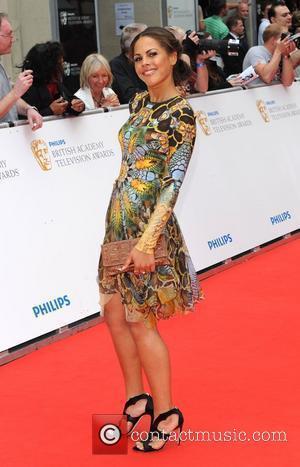 Lenora Crichlow Philips British Academy Television Awards 2010 (BAFTA) held at the London Palladium - arrivals. London, England - 06.06.10
