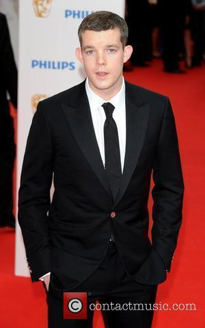 Russell Tovey  Philips British Academy Television Awards 2010 (BAFTA) held at the London Palladium - arrivals. London, England -...