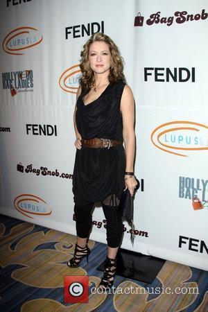 Ali Hillis 8th Annual Lupus LA Hollywood Bag Ladies Luncheon held at the Beverly Wilshire Four Season Hotel Beverly Hills,...