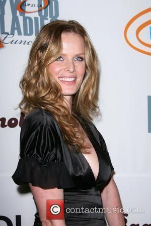 Rebecca Mader 8th Annual Lupus LA Hollywood Bag Ladies Luncheon held at the Beverly Wilshire Four Season Hotel Beverly Hills,...
