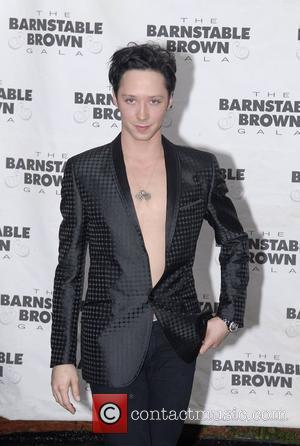 Johnny Weir The Barnstable Brown Gala at the 136th Kentucky Derby Louisville, Kentucky - 30.04.10
