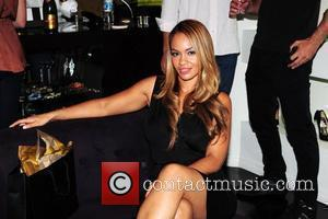Evelyn Lozada and VH1