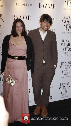 Alex James, Guest Harper's Bazaar Woman of the Year Awards 2010 held at One Mayfair - Arrivals  London, England