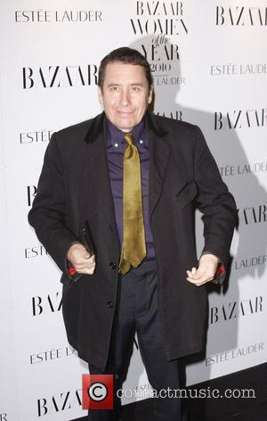 Jools Holland Harper's Bazaar Woman of the Year Awards 2010 held at One Mayfair - Arrivals  London, England