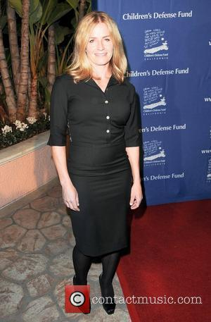 Elisabeth Shue Children's Defense Fund 20th Annual Beat The Odds Awards at the Beverly Hills hotel - Arrivals Los Angeles,...