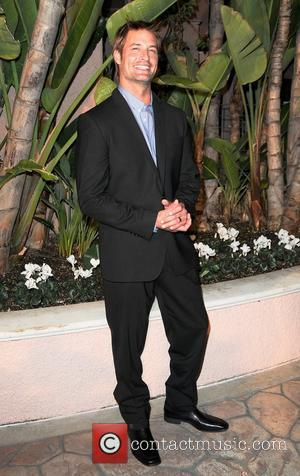 Josh Holloway Children's Defense Fund 20th Annual Beat The Odds Awards at the Beverly Hills hotel - Arrivals Los Angeles,...