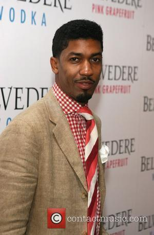Fonzworth Bentley In the Pink event celebrating the launch of Belvedere Pink at the Belvedere Pink Grapefruit Pop-Up New York...