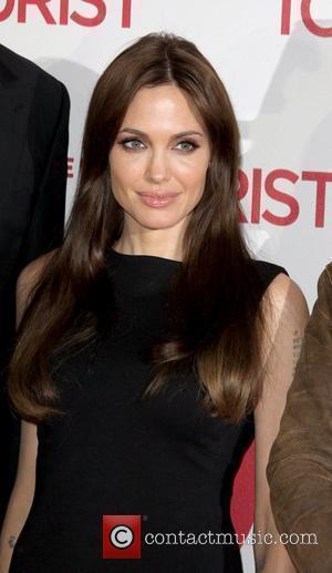 Angelina Jolie and Berlin