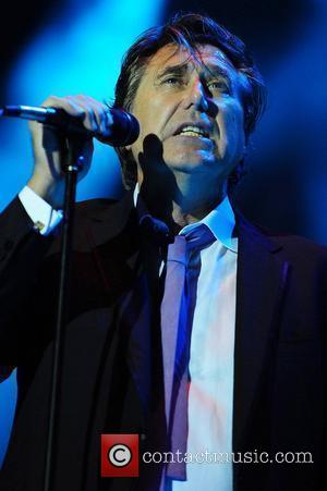 Bryan Ferry and Roxy Music
