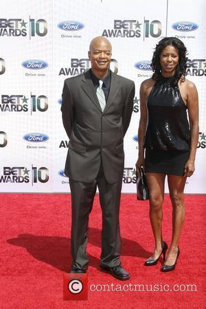 Todd Bridges Splits From Wife