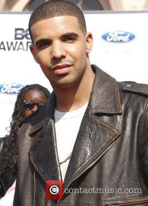 Bet Awards, Drake
