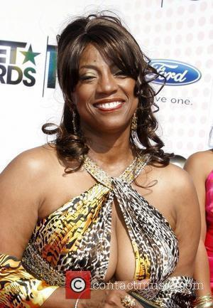 BernNadette Stanis 2010 BET Awards held at the Shrine Auditorium Los Angeles, California - 27.06.10