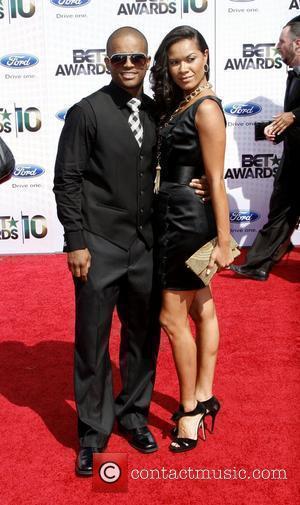Larenz Tate 2010 BET Awards held at the Shrine Auditorium Los Angeles, California - 27.06.10