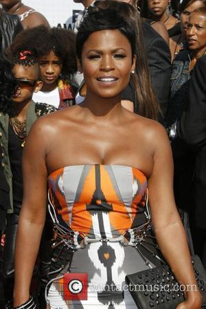 Nia Long 2010 BET Awards held at the Shrine Auditorium Los Angeles, California - 27.06.10